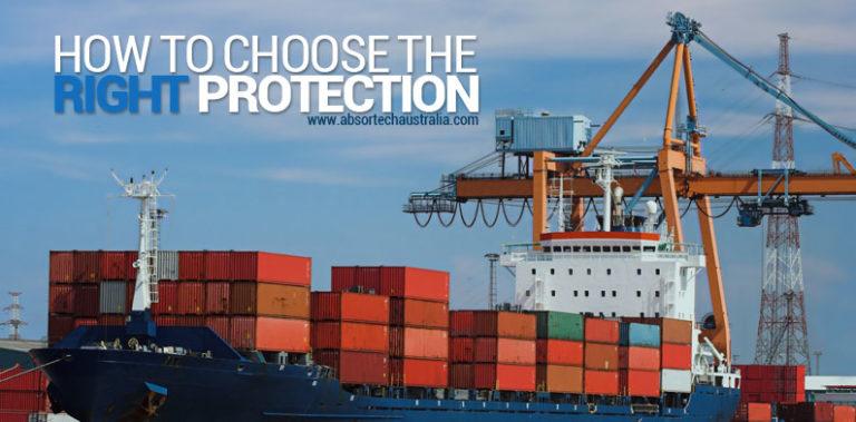 Right Protection for Shipping and Cargo Container Desiccant