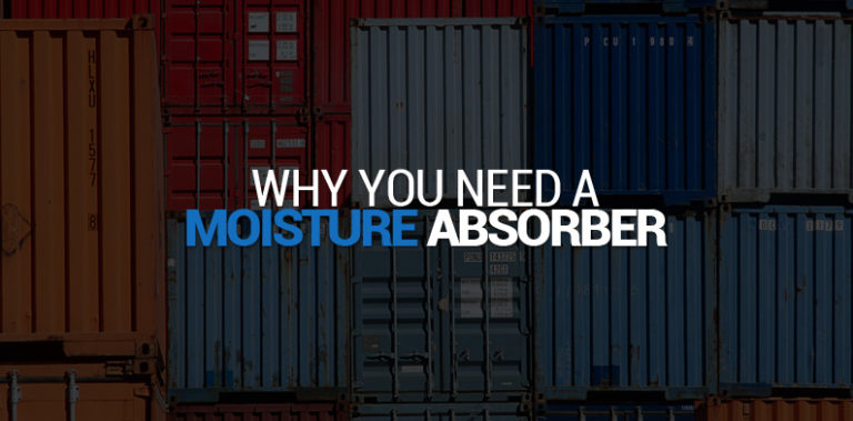 Why You Need A Moisture Absorber at Pro-Ex Au