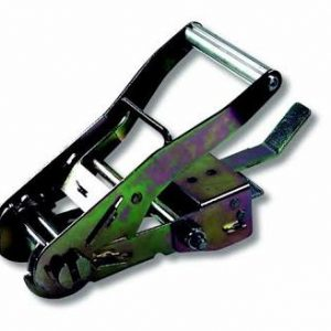 Ratchet Strapping Tensioner with Cutter