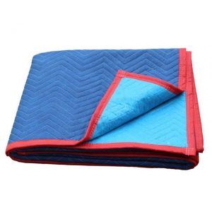 Removalist Furniture Felt Blankets, Floor Protection Pads