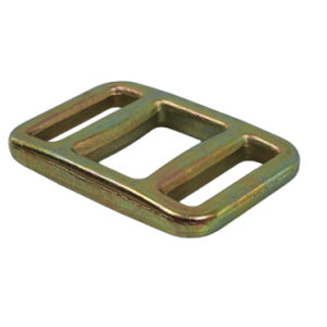 40mm durable drop forged buckle and woven lashing