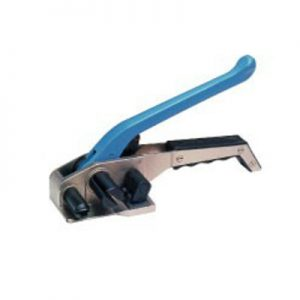 Deluxe Lashing Tensioner Tool for strapping large packages