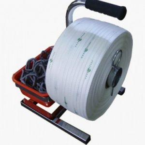 Deluxe Strapping Dispenser from Pro-Ex Au