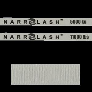 40mm Lashing - 5000kg, Cargo lash webbing Straps