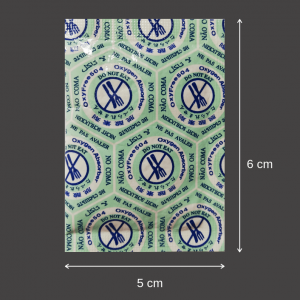 Oxygen Absorber 200cc - 1500/ctn, industrial Moisture Prevention desiccant Supplier