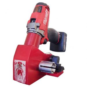 Pro-Ex Au heavy duty C12 Battery Powered Polywoven Tensioner