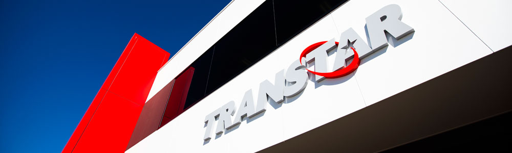 Transtar logo Used In Pro-Ex Desiccant Suppliers