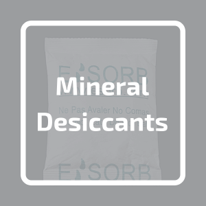 Protection Experts Australia Inbox & Mineral Dessicant