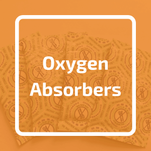 Protection Experts Australia Oxygen Aborbers & Mineral Desiccants