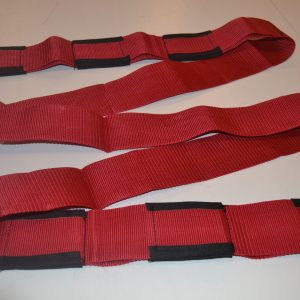 Wrist Lifting Straps - Protection Experts Australia