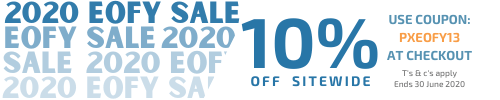 EOFY Sale 2020 sitewide