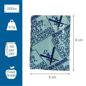 Oxygen Absorber - Protection Experts Australia