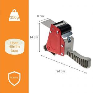 Tape Dispenser - Protection Experts Australia