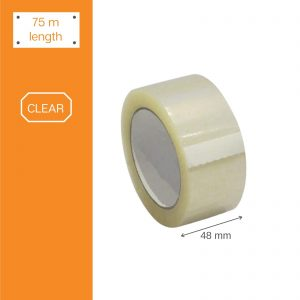 Clear Tape - Protection Experts Australia