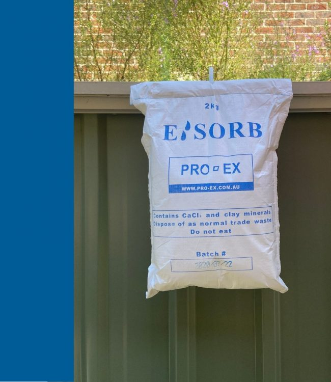 2kg eSorb - Protection Experts Australia