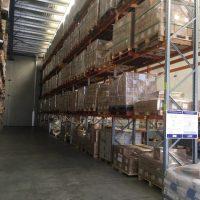 Rush Warehouse