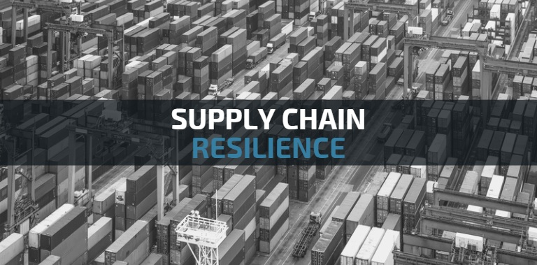 Build Supply Chain Resilience
